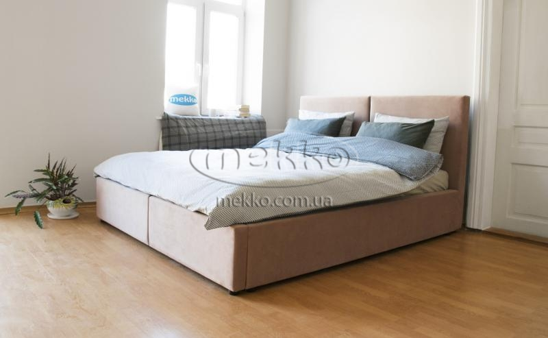 М'яке ліжко Enzo (Ензо) фабрика Мекко  Броди