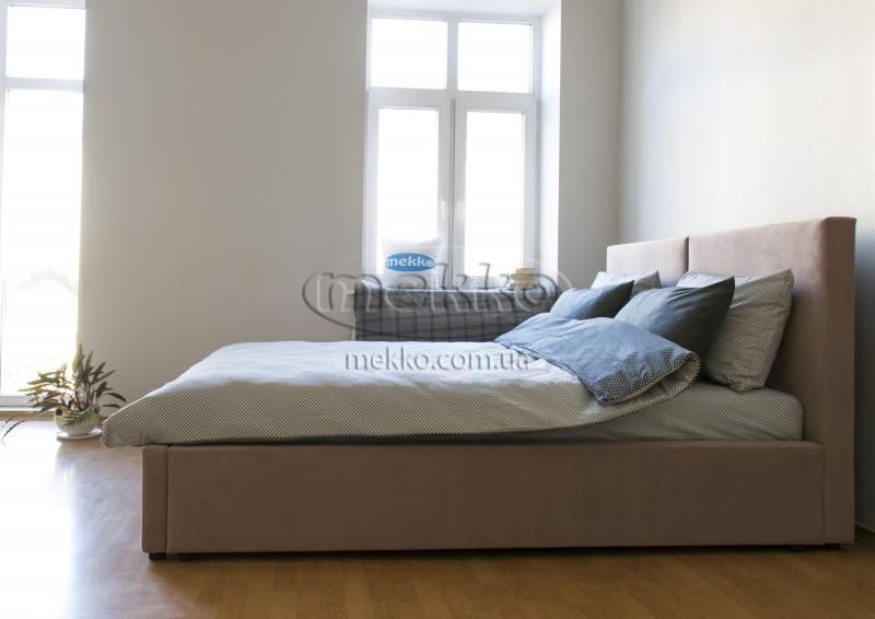 М'яке ліжко Enzo (Ензо) фабрика Мекко  Броди-2