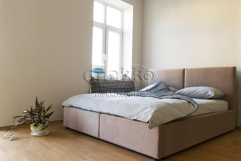 М'яке ліжко Enzo (Ензо) фабрика Мекко  Броди-3