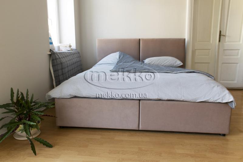 М'яке ліжко Enzo (Ензо) фабрика Мекко  Броди-4