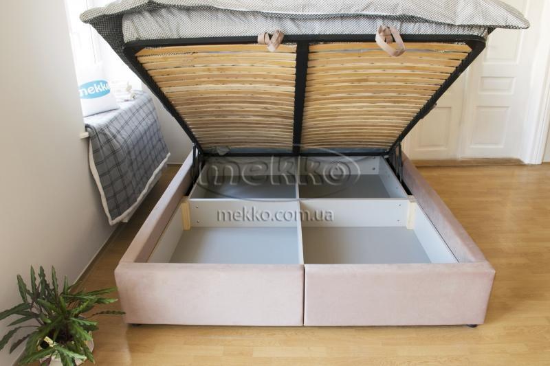 М'яке ліжко Enzo (Ензо) фабрика Мекко  Броди-5