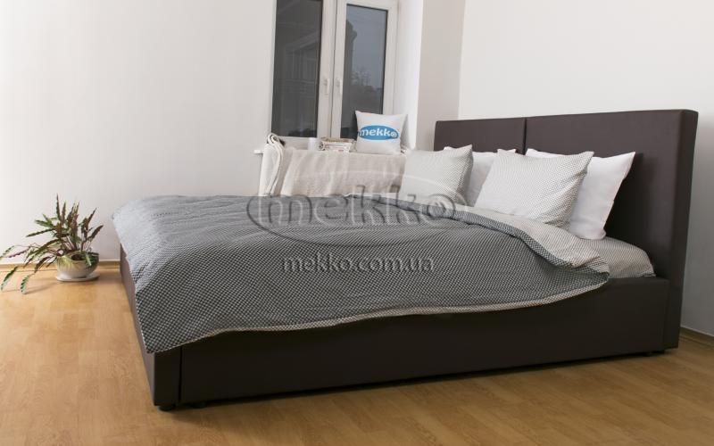 М'яке ліжко Enzo (Ензо) фабрика Мекко  Броди-10