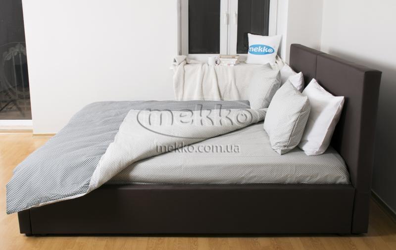М'яке ліжко Enzo (Ензо) фабрика Мекко  Броди-8