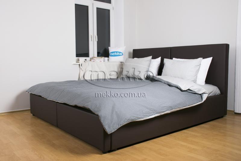 М'яке ліжко Enzo (Ензо) фабрика Мекко  Броди-7