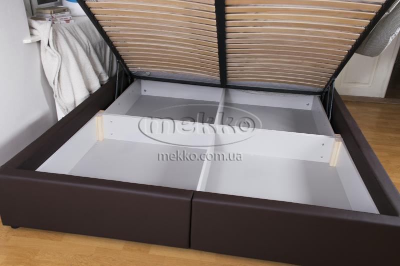 М'яке ліжко Enzo (Ензо) фабрика Мекко  Броди-11